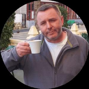Daz Hayden - Cauda Equina UK